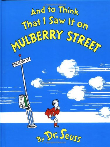 mullberyStreet
